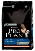 Pro Plan Senior 7+ Sensitive