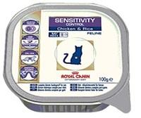 Royal Canin Sensitivity Control ламистер