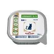 Royal Canin Urinary S/O ламистер