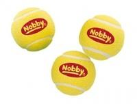 Nobby Игрушка для кошек Мяч теннисный, 6см