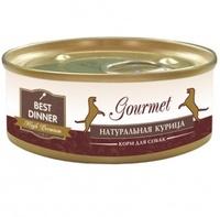 Best Dinner Gold д/собак Курица