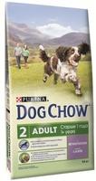 Dog Chow Adult Lamb & Rice