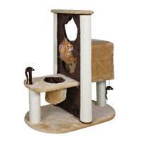 "Trixie Домик для кошки ""Amelia"", 51х93х80см"
