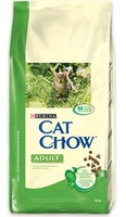 Cat Chow Adult Rabbit and Liver