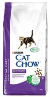 Cat Chow Hairball Control