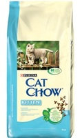 Cat Chow Kitten Chicken