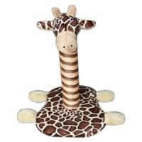 Fauna int. Когтеточка-столбик Жираф, 35х30х50/60см