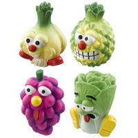 """Ferplast Игрушки для собак """"Овощи-фрукты"""""""