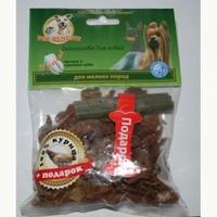 Pet Benefit Лакомство Бородка куриная XL (д/мелких пород)