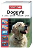 Beaphar Витамины Doggy's Mix, 180 табл