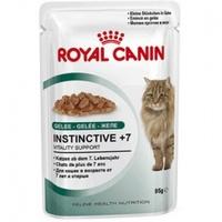Royal Canin Instinctive +7 для кошек от 7 лет