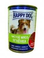 Happy Dog Мясо ягненок