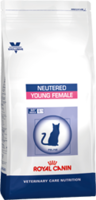 Royal Canin Young Female