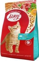 МЯУ! корм для котят