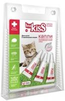 Ms.kiss капли для котят и кошек до 2кг
