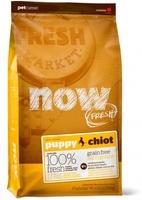 Now Fresh Fresh Puppy Recipe Grain Free
