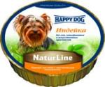 Happy Dog Нежный паштет Индейка