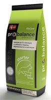 ProBalance Starter