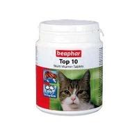 Beaphar Витамины Тор -10, 1 шт