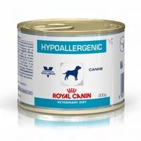 Royal Canin Hypoallergenic для собак пищ. аллергией