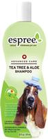 Espree Advanced Care Tea Tree & Aloe Shampoo