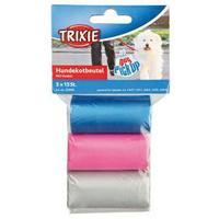 Trixie  Пакеты для уборки за собаками , 1 рулон - 15 шт