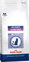 Royal Canin Young Male WS 40