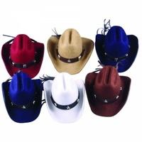 """Шляпы Doggy Dolly """"Ковбой"""", M, 12 шт"""