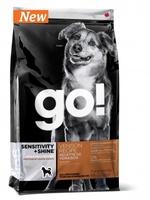 GO! Для Щенков и Собак с Олениной