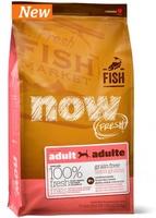 Now Fresh Grain Free Fish Adult Recipe DF