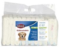 Trixie  Подгузники для кобелей, L–XL, 1 шт