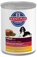 Hill's Science Plan для собак с курицей
