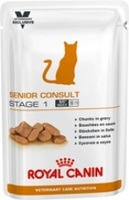 Royal Canin Senior Consult Stage 1 пауч