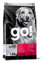 GO! Для Щенков и Собак со свежим Ягненком